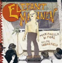 Historien om Elefantmannen for første gang i bokform for norske barn