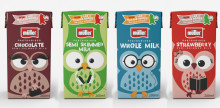 Müller Milk & Ingredients link up with Walker Books to offer prize draw for school books