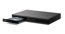 Au-delà du Blu-ray : Sony lance le lecteur Blu-ray compatible Audio Haute Résolution Premium