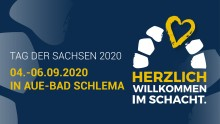 """29. """"Tag der Sachsen"""" in Aue-Bad Schlema"""