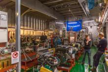 Cavotec shore power unit selected for simulator