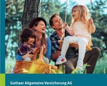 Geschäftsjahr 2019:  Gothaer steigert Beitragseinnahmen und stärkt Substanz