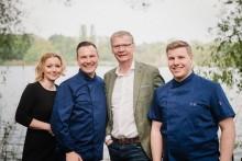 Sternekoch Tim Raue konzipiert Restaurant für Potsdam