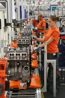 Ford zaznamenal rekord v počtu vynálezů a patentů!