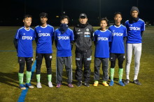 From Singapore to Japan: Football Dreams Come True for Six Singaporean Youths