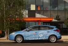 Ford otevře v Londýně kancelář specializovanou na hledání nových řešení v oblasti mobility