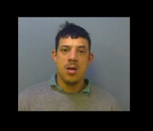Man jailed for burglary and assault – Slough
