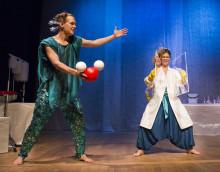 Musikalisk NO-lektion till tusen på NorrlandsOperan