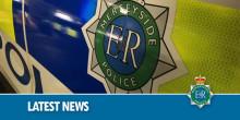 Two arrested following drugs warrants in Southport