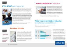 Motor newsletter March 2015 - Motor News
