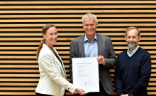 DNV GL har ISO-sertifisert Norconsult