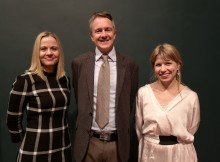 Nasjonalmuseet og Sparebankstiftelsen DNB satser på norsk samtidskunst