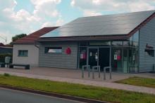Große Feier gemeinsam mit den örtlichen Vereinen: Tag der offenen Tür im BeratungsCenter Elxleben