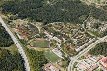 Byggrätter säljs snart i första etappen för Södra Källtorp