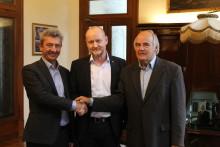 Hydroscand och Camozzi inleder nytt samarbete