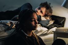 UR storsatsar på kunskap om våld i ungas nära parrelationer