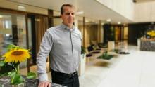 Olli Suihkonen Visma Fivaldin tuotekehityksen vetäjäksi tukemaan ohjelmiston kasvua