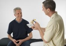 Osteopathie gegen steigende Krankmeldungen / Ursachen statt Symptome behandeln