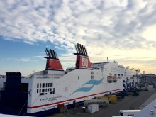 50 Jahre Kiel-Göteborg: Mit Stena Line auf Jubiläumsfahrt