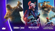 Prime Gaming is Bringing the Loot this Christmas, Featuring Content for the Latest Ubisoft Games, and a Library of 35+ games including Battlefield!