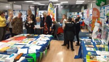 Safeguarding advice presented by local schoolchildren at end-of-year event – Banbury