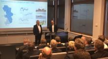 God vekst og økt lønnsomhet for SpareBank 1 Østlandet