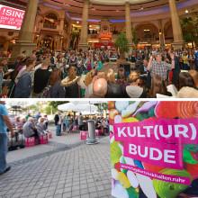 """""""!SING – DAY OF SONG"""" und der Tag der Trinkhallen kommen wieder: 2018 wird das Event-Jahr in der Metropole Ruhr"""