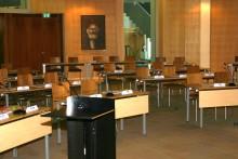 Kreistag bestimmt neuen Landrat