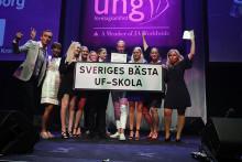 Vismas pris blev reklamfilm för Thoren Business School i Helsingborg