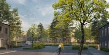 Samråd för detaljplan Fredriksdal på Gäddeholm