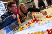Smakstart för Nordic Property Expo