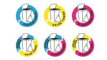 Neues Verpackungslogo: Einheitliche Trennhinweise für ihre Verpackungen