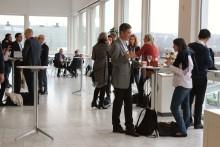 Samarbete ska leda till fler kongresser i Jönköping