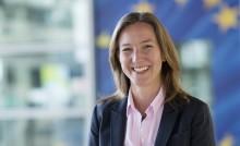 Ny chef för Göteborgs Stads EU-representation i Bryssel