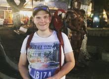 500 Euro Urlaubsgeld für Alexander aus Ahlen