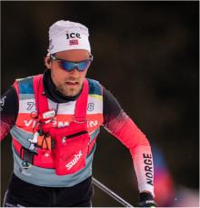 Skiskytternes smøresjef med positiv korona-test