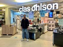Strategisk rådgiver Yousef Musavi blir ny Head of Brand Experience i Clas Ohlson