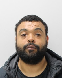 Man who had five illegal guns jailed for five years