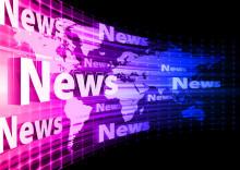 Mega-Choice i Eutelsat uruchamiają platformę TV dedykowanądla treści informacyjnych i rozrywkowych