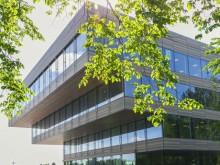Balticgruppens miljöprofilerade kontorsbyggnad på Östra Strandgatan 24 är nominerad till Årets Bygge 2020