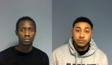 Men sentenced to prison for drugs offences – Reading