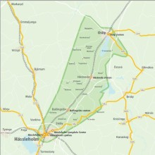 Plusresa - helt nytt erbjudande på landsbygden