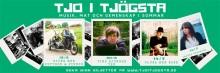 Nu släpps hela programmet för Tjo i Tjögsta!