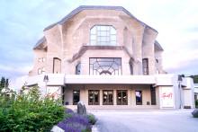 «Keine einzige Infektion» im Kulturbereich: Stefan Hasler unterschreibt für das Goetheanum ‹Offenen Brief der Musikschaffenden› zur Einschränkung des Kulturbetriebs
