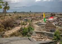 INDONESIA: ACTION AGAINST HUNGER TO SET UP EMERGENCY INTERVENTION WITH A LOCAL DISASTER RESPONSE PARTNER
