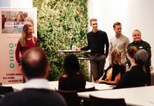 Grant Thornton utbildningspartner i Sveriges främsta hållbarhetsnätverk