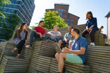 """Chalmers officially recognised as an """"Engaged University"""" – the first in Europe"""