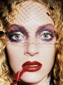 Utställningen Burning Beauty med David LaChapelle öppnar 30 november