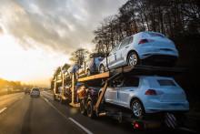 LKW-Facharbeiter w/m für Neuwagen- und Oldtimer-Transporte