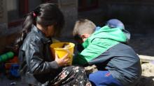 UR:s Barnaministeriet och Skolministeriet nominerat till Röda Korsets Journalistpris